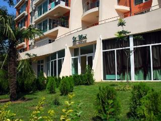 Apartment Sant Vlas - Constanta vacation rentals