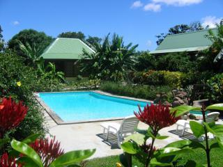 VILLA BAGATELLE** - Sainte Rose vacation rentals