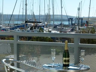 Sea Breeze Poole Holiday Rental Harbour Views - Poole vacation rentals
