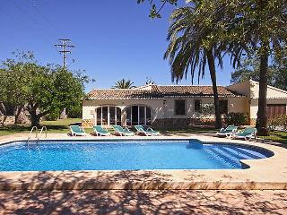 Vacation Rental in Alicante Province