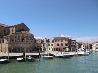 Ca' San Donato Venice Murano Apartment - Murano vacation rentals