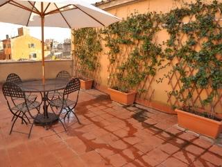 Trastevere Terrace - Rome vacation rentals