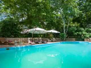 Wonderful Lodge with Internet Access and A/C - Selous Game Reserve vacation rentals