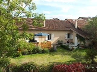3 bedroom House with Dishwasher in Saint-Astier - Saint-Astier vacation rentals