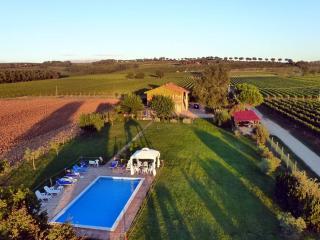 La Fattoria Verde - Umbria vacation rentals