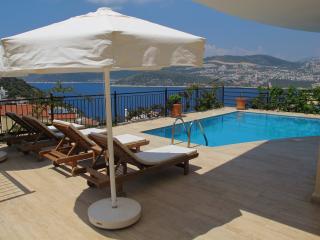 Candyfloss Villa - Kalkan vacation rentals