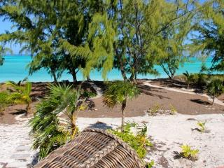 Beautiful Villa with Internet Access and Dishwasher - North Caicos vacation rentals