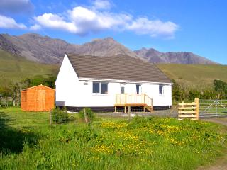 Wonderful Cottage with Internet Access and Satellite Or Cable TV - Glenbrittle vacation rentals