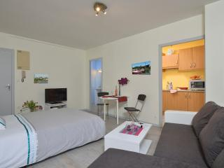Romantic 1 bedroom Angers Resort with Internet Access - Angers vacation rentals