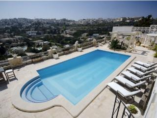 LUXURY VILLA IN MELLIEHA - Mellieha vacation rentals
