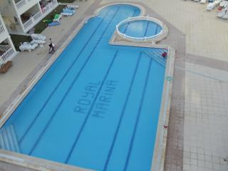 Holiday apartment Altinkum, Royal Marina Penthouse - Altinkum vacation rentals