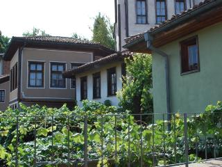 Philipopolis house in the Old Town of Plovdiv - Plovdiv vacation rentals