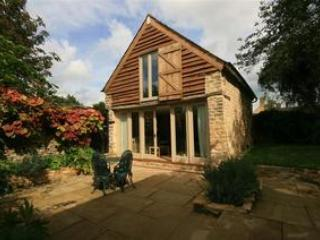 Wagon House, wonderful barn conversion in historic location - Little Somerford vacation rentals