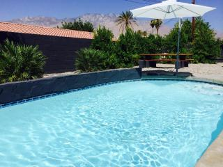 Mid-Century pool home in South Palm Springs! - Palm Springs vacation rentals