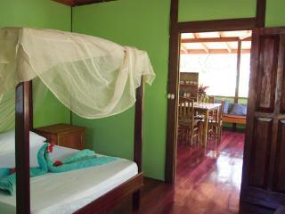 Cabinas Ola Mar -  Casa Titi - Cabo Matapalo vacation rentals