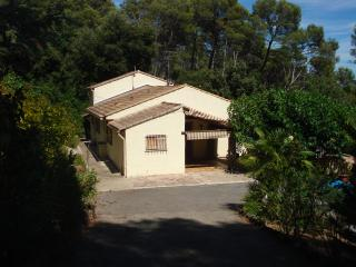 2 bedroom House with Internet Access in Draguignan - Draguignan vacation rentals