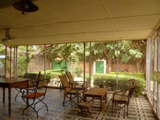 6 bedroom Bed and Breakfast with Internet Access in Ouagadougou - Ouagadougou vacation rentals