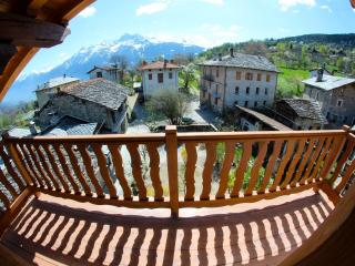 Maison Du-Noyer - Aosta vacation rentals