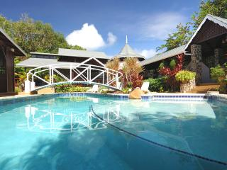 Spring House Bequia - Spring Bay vacation rentals