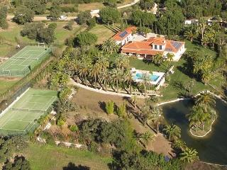 6 bedroom Villa with Internet Access in Alcochete - Alcochete vacation rentals