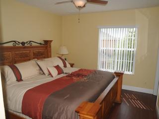 Stunning Lake View Resort Townhouse - Kissimmee vacation rentals
