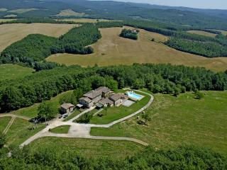 Agriturismo il castellare.alberi secolari natura - Chiusdino vacation rentals