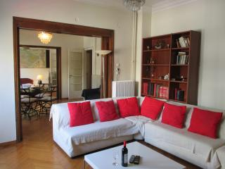 The CityBreak Apartment, Cntr Location, Free Trans - Athens vacation rentals