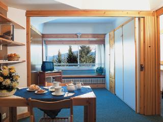 Cozy 2 bedroom Mezzana Resort with Balcony - Mezzana vacation rentals