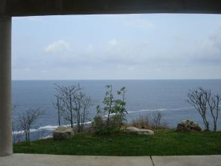 View Point at Puerto Angel, Imagine your View #3 - Mazunte vacation rentals