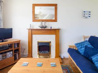 Beautiful 2 bedroom Freshwater East Chalet with Garden - Freshwater East vacation rentals