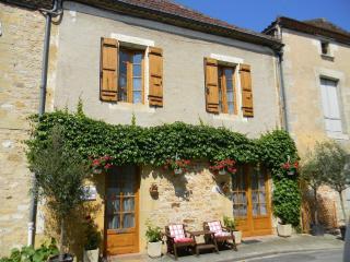 BASTIDE 1353 - Monpazier vacation rentals