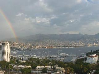 1 bedroom Apartment with Elevator Access in Acapulco - Acapulco vacation rentals