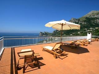3 bedroom House with A/C in Marina del Cantone - Marina del Cantone vacation rentals