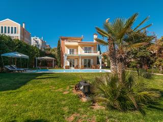 Villa with private pool in Lagonisi Athens - Lagonisi vacation rentals