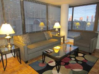 Lux Murray Hill 1BR w/WiFi - New York City vacation rentals