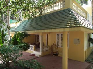 Nice Villa with Internet Access and A/C - Vizhinjam vacation rentals