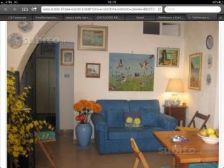 Appartamento - Carloforte vacation rentals