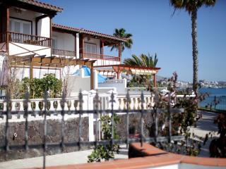 House in El Beril Frontline of the beach - Costa Adeje vacation rentals