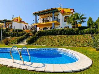 Villa Aguila, Sanlúcar Golf club - Sanlucar de Barrameda vacation rentals