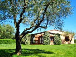 Family &  friends country getaway, 50 km from Rome - Capranica vacation rentals