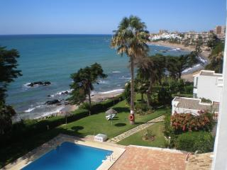 Beachfront Rocas Del Mar - Mijas vacation rentals