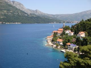 3 bedroom Apartment with Internet Access in Korcula Town - Korcula Town vacation rentals