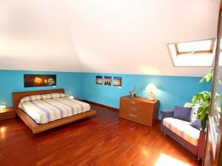 VillaQuaranta #Bue&Turquoise - Portici vacation rentals