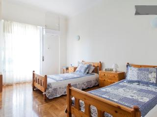 Flat near Archaeological Museum, in Athens Center - Athens vacation rentals