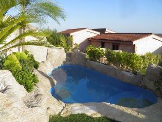 Incantevole villino sul mare di Portocorallo - Villaputzu vacation rentals