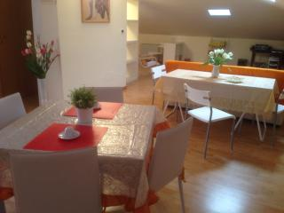 Bright 2 bedroom Foggia Apartment with A/C - Foggia vacation rentals