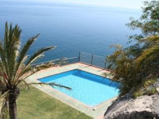 3 bedroom House with Internet Access in Almunecar - Almunecar vacation rentals