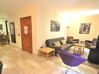 Maestranza1(2Bedroom,1sofabed) - Province of Seville vacation rentals