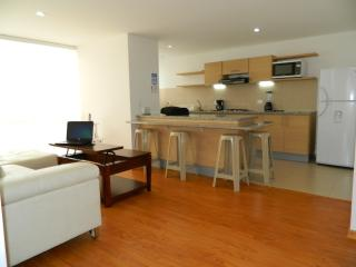 ITSA HOME - Torre Seis apt A9 - Quito vacation rentals