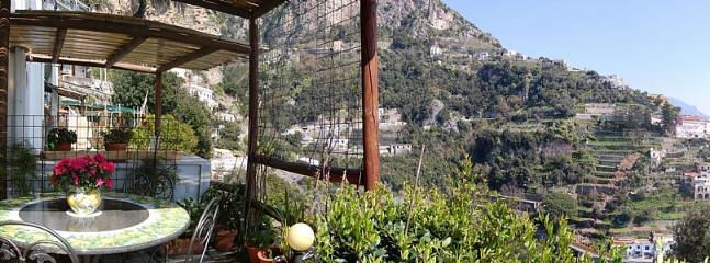 Casa Maresia - Image 1 - Amalfi - rentals